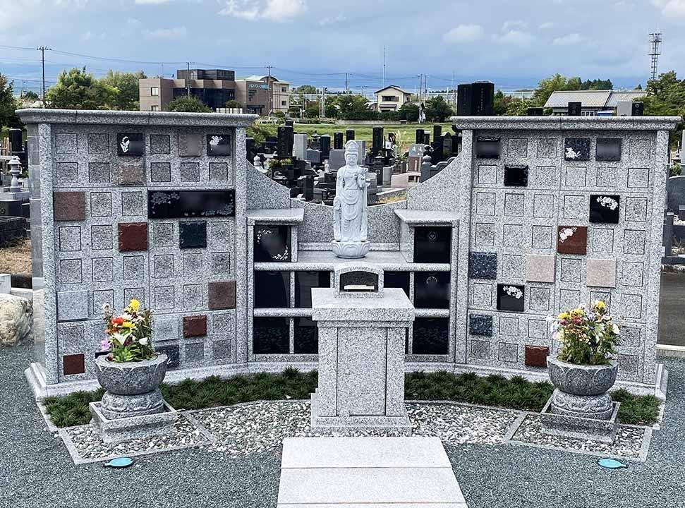 玄清寺 個別供養塔(樹木葬・一般墓)