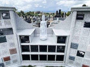 玄清寺 個別供養塔(樹木葬・一般墓)の画像