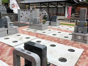 大安寺 個別供養塔の画像