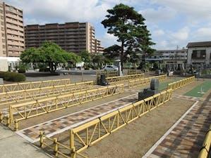 西教寺 有期限墓地『第3区』の画像