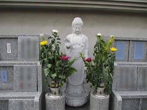 如来院永代供養墓の画像