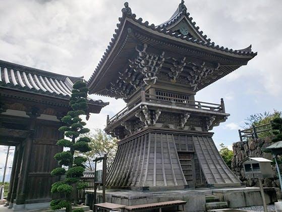 国分寺 のうこつぼ