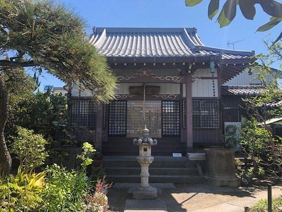 大雄寺 永代供養墓