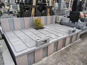 立光寺 樹木葬の画像