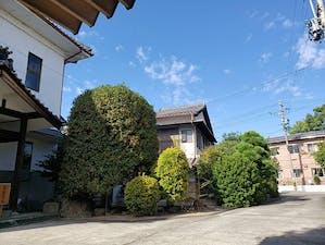 本覚寺 のうこつぼの画像