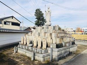 医王寺 のうこつぼの画像
