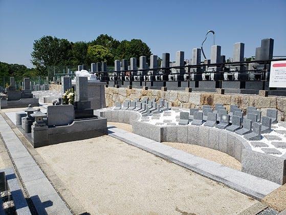 威音院 永代供養墓「 寂靜苑」
