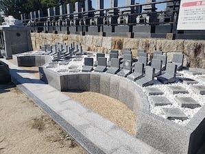 威音院 永代供養墓「寂靜苑」の画像