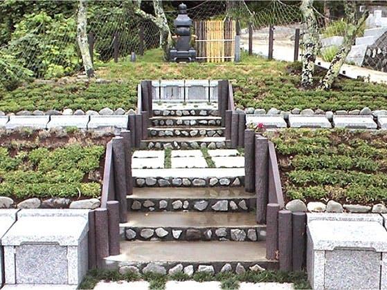 梅林廟 永代供養墓