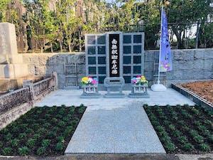 東連寺 のうこつぼの画像