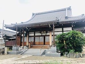 円通寺 のうこつぼの画像