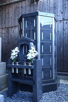 瑞興寺墓石塔