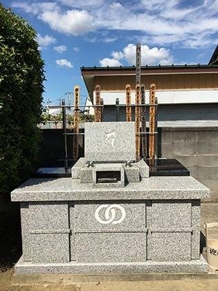 迎攝院 永代供養墓