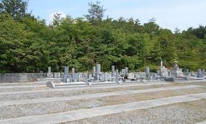 妙見寺墓地の画像