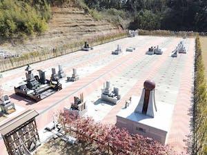 ⽊更津聖地霊園の画像
