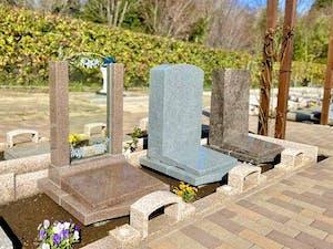 川崎清風霊園 永代供養墓「清風の碑」の画像