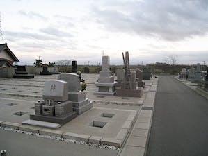 中権寺霊苑の画像