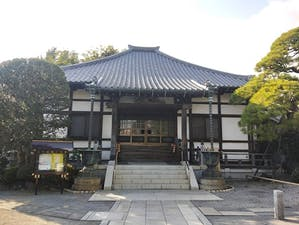 大蓮寺 のうこつぼの画像