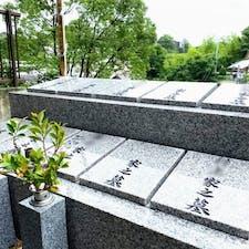 天真寺 個別永代供養・樹木葬の画像