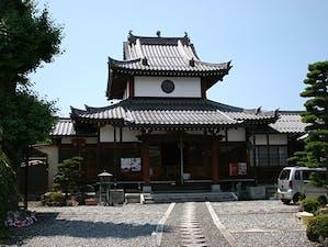 済福寺墓所の画像