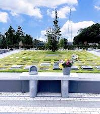花園やすらぎ霊園 浜松浜北の画像