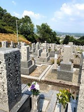 大淀町営公園墓地の画像