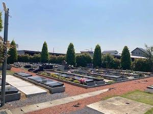 ふれあい墓園宮永の画像