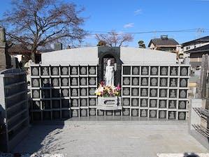 佐野大仏観音寺 永代供養樹木葬墓苑の画像