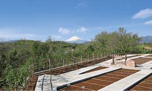 平塚霊園 那由佗の丘の画像
