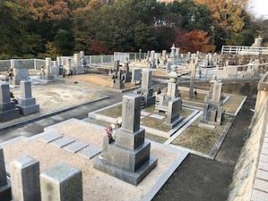 赤坂墓地の画像