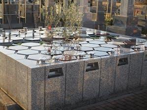新所沢霊園 「アルヴェアージュ」の画像