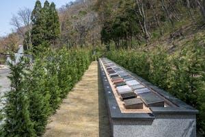 おぶせさくら樹木葬浄苑の画像