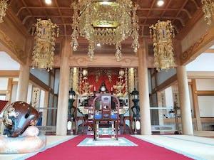 永林寺 のうこつぼの画像