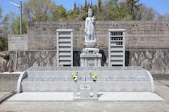妙栄寺メモリアルパーク 個別永代供養墓の画像