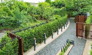 世田谷自然の杜の画像