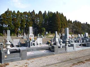 上ノ原墓地の画像