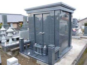永代供養墓 本郷墓の画像