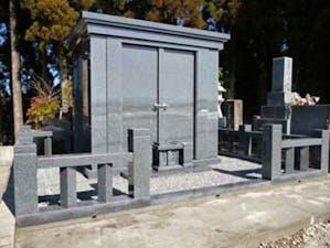 永代供養墓 古城墓の画像