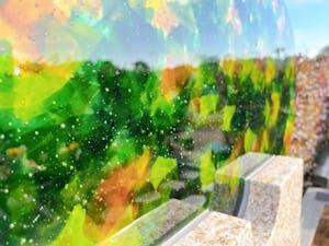 メモリアルパーク花の郷聖地 相模大塚 樹木葬・永代供養塔の画像