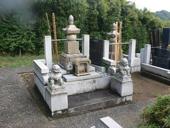 永昌寺墓苑