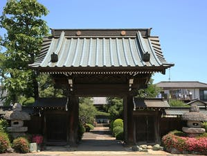 光福寺永代供養墓 やすらぎの塔の画像