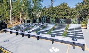 仁叟寺 「大樹苑」 永代供養墓・樹木葬の画像