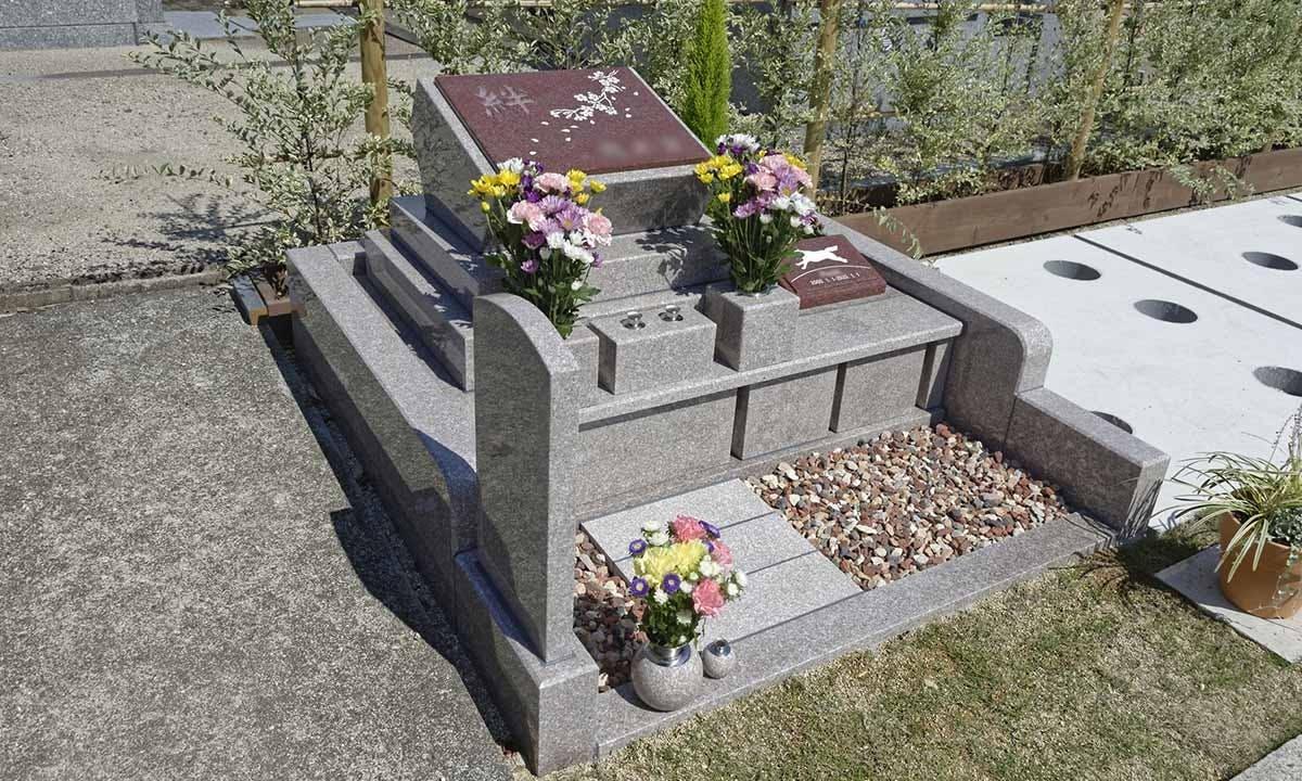 泰平寺霊園樹木葬 HEALING GARDEN