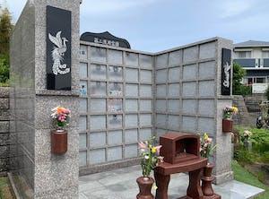 第二浅川霊園の画像