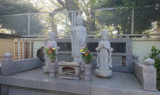 染井 西福寺