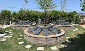 メモリアルガーデン洞光寺(樹木葬・永代供養墓)の画像