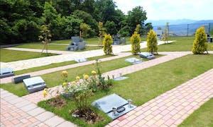 やずメモリーパーク(一般墓・樹木葬)の画像