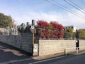 赤塚霊園の画像