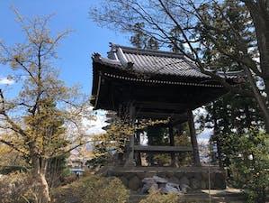 長命寺 のうこつぼの画像
