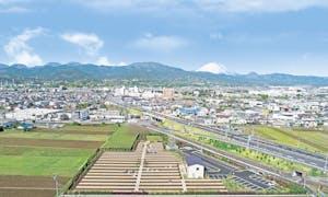 小田原中央霊園の画像